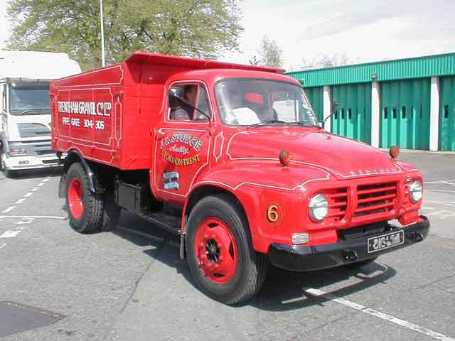 Cars/Vans/Bikes etc. Past and Present. - Page 5 50_bedford