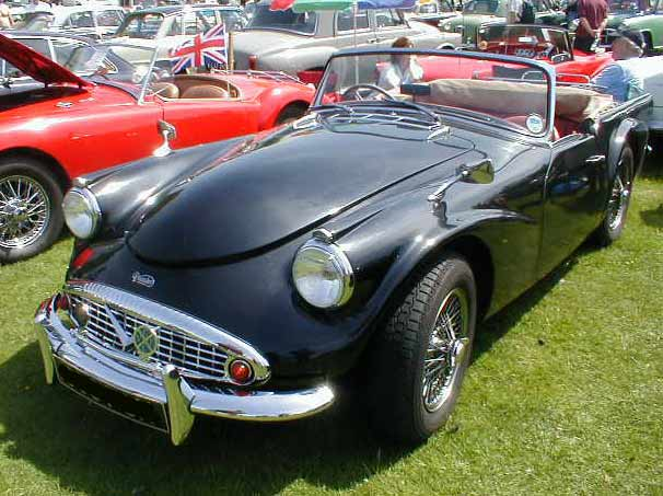 this page daimler sp250 sports picture classic daimler sp250 sports