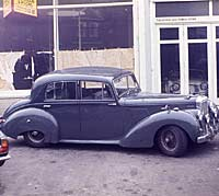 Photo of the c.1953 Grey Lady