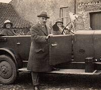 1925/1926 14 tourer Mk2