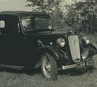 1938 Ruby