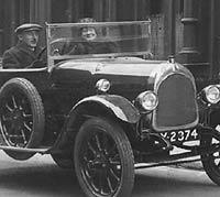 A 1920s Bean