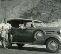Chevrolet Phaeton photograph