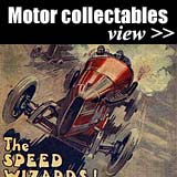 Motoring-related collectables