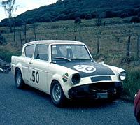 Ford Anglia (Lotus twin-cam)