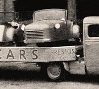Bond Minicars