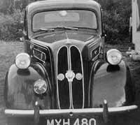 1952 Anglia