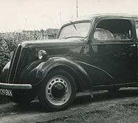1957 Ford Pop