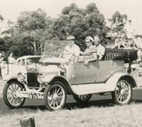A tourer seen in 1959
