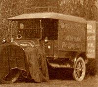 A closer look at the Model T