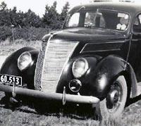 V8 in New Zealand