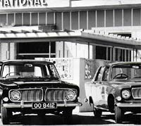 Ford Zephyr 4 and Zephyr 6