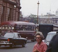1962 Ford Zodiac Mk III car