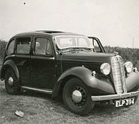 1937 Minx