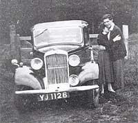 The 1933/1934 Minx
