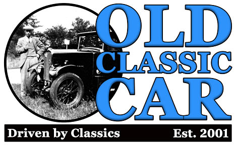 classic cars header