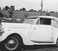 Humber 12 dhc