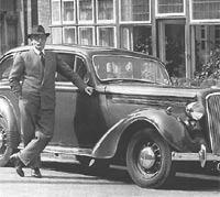 1947 Humber