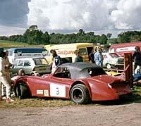 Modsports XK120 Jaguar