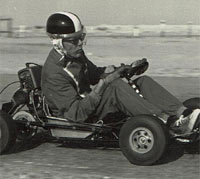 Kuwait kart racing photo number 3
