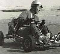 Kuwait kart racing photo number 5