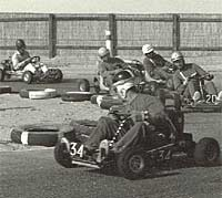 Kuwait kart racing photo number 6