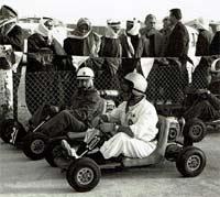 Kuwait kart racing photo number 7