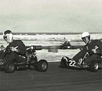 Kuwait kart racing photo number 9