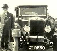 1928 saloon