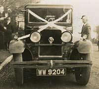 1929 Cowley
