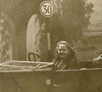 Four-seat tourer version