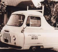 J2 pickup in the 1960s