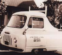 J2 pickup in the 1960s