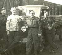 A 1930s Morris LC
