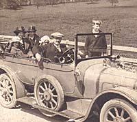 Another 1912 Mors tourer