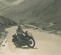 1936 Ariel
