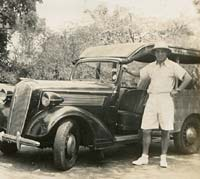 Original Opel Super 6 photo