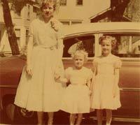 The same 1953 Chevrolet