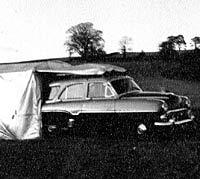 Dormobile Camper by Martin Walter