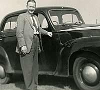 Vauxhall Wyvern L-Type