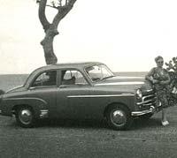 Vauxhall Velox EIPV