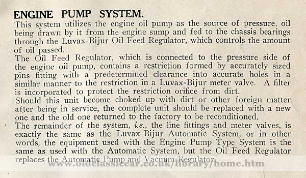 Luvax-Bijur lubrication system scan 4