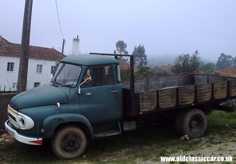 Old Truck Trader 59
