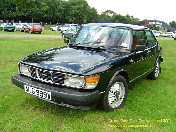 Saab 99 turbo oulton park gold cup photograph picture 85 of 99 images classic saab 99 turbo car on this vintage rally publicscrutiny Choice Image