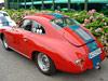 Photograph of Porsche  356