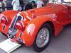 Photograph of Alfa Romeo  8C 2900B MM