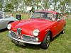 Photograph of Alfa Romeo  Giulietta Sprint