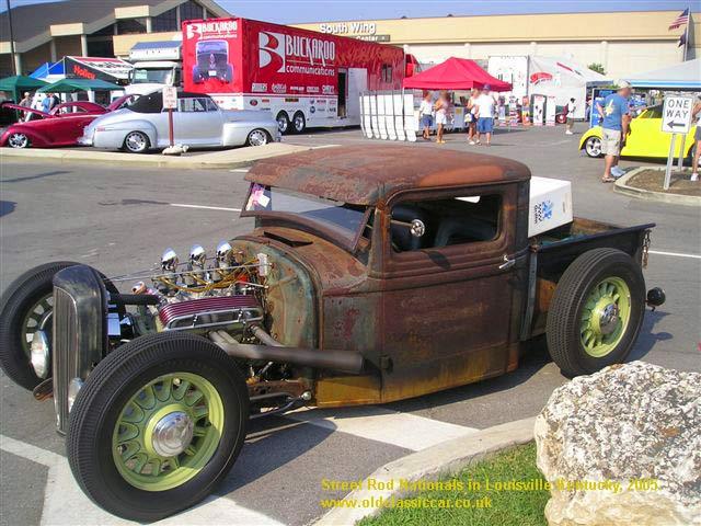 Rat Rod Hotrod_66