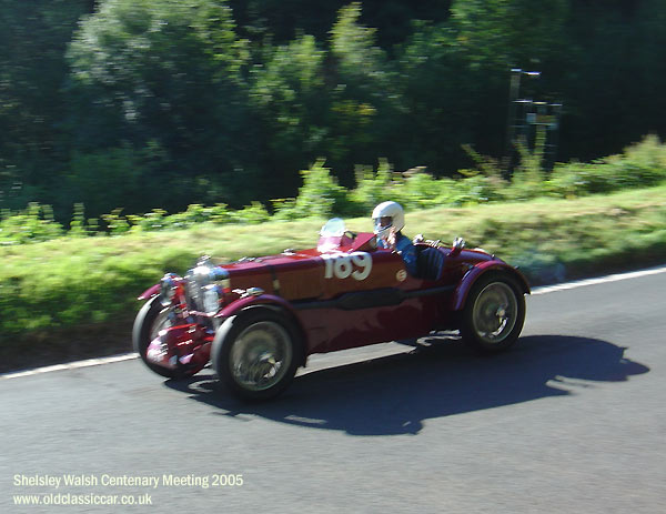 The MG K3