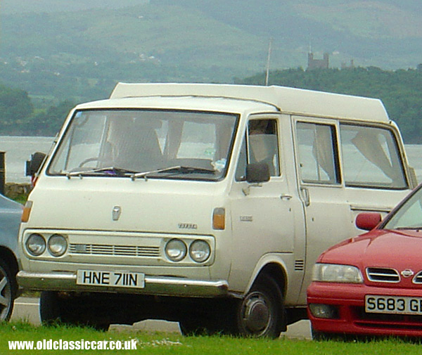 Used Toyota Campers For Sale: Toyota 4x4 Van Camper For Sale